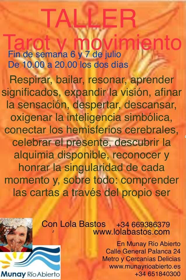 cartel tarot 2019